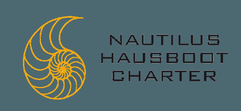Nautilus-Hausbootcharter Logo